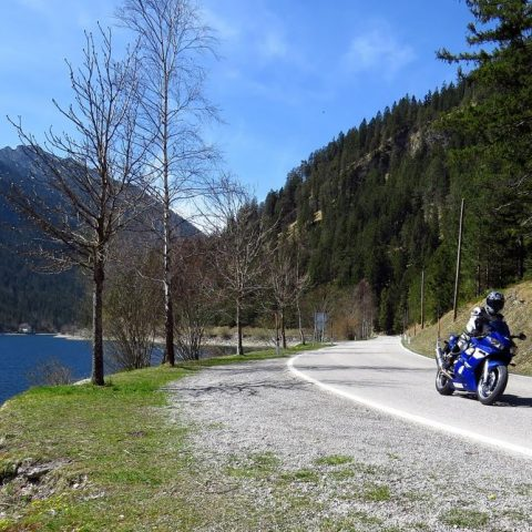 Advanced Motorcycle Skills Course in the East Kootenays
